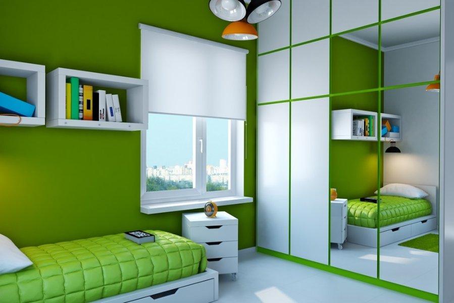 4 pasi lymai kaip dekoruoti paaugli kambarius - Estilos de pintura para interiores ...