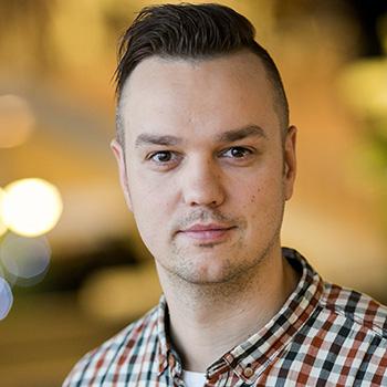Paulius Garkauskas
