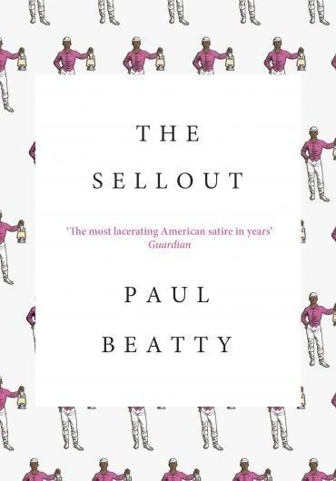 Paulo Beatty knygos viršelis
