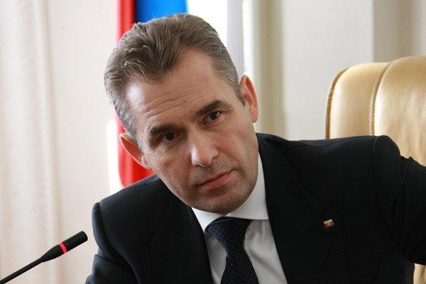 СМИ проинформировали оботставке Астахова