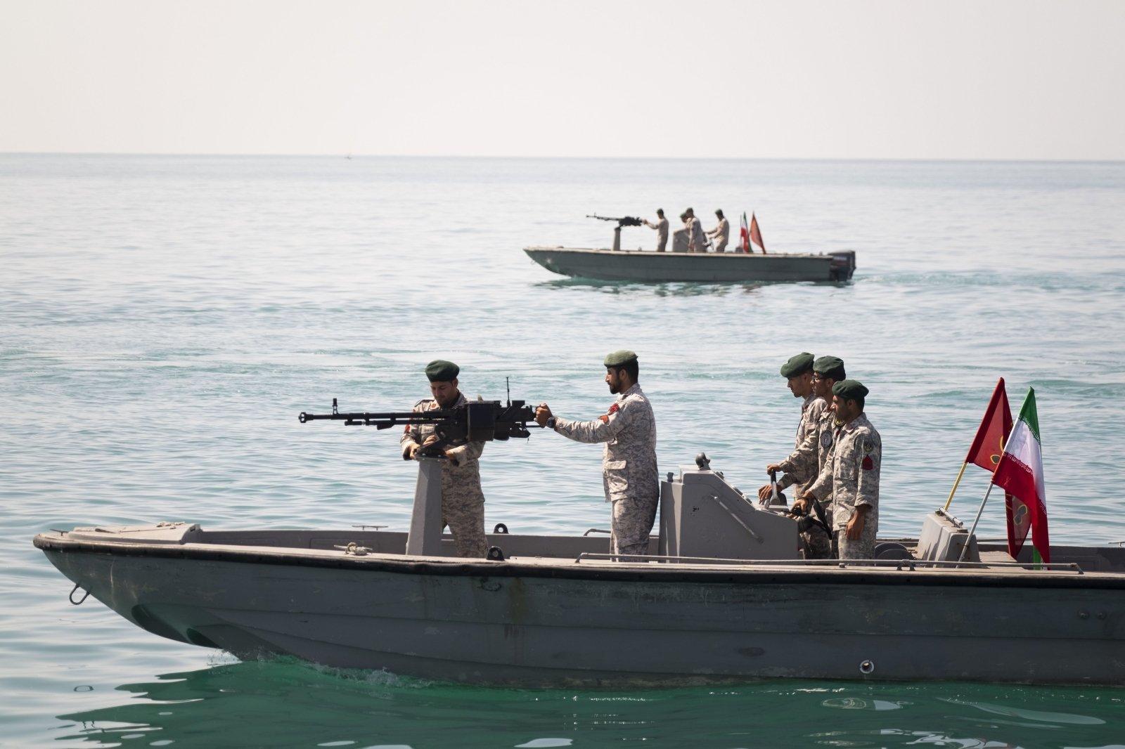 persijos įlankos karo strategija