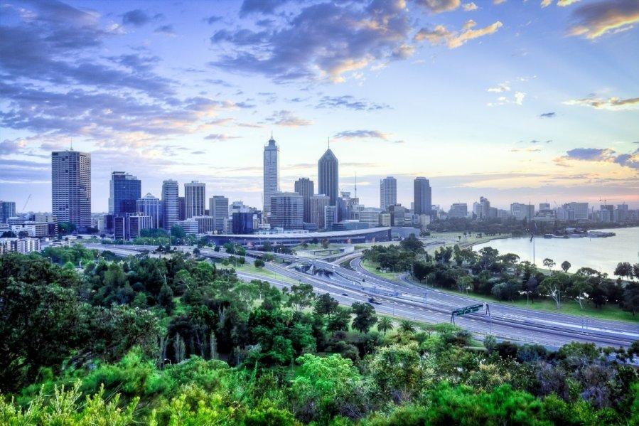 vietinių biržų prekybos sistema australija)