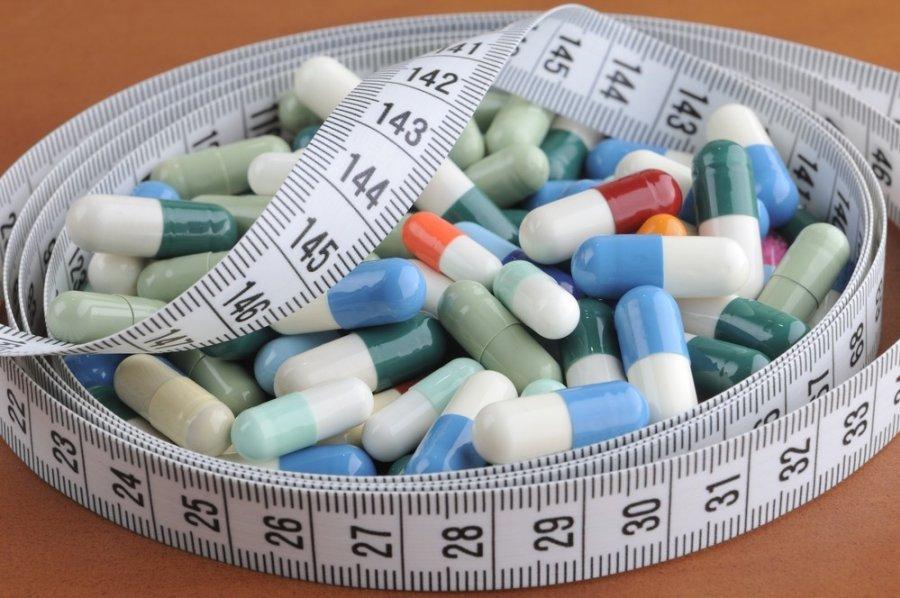 svorio metimas per genetiką