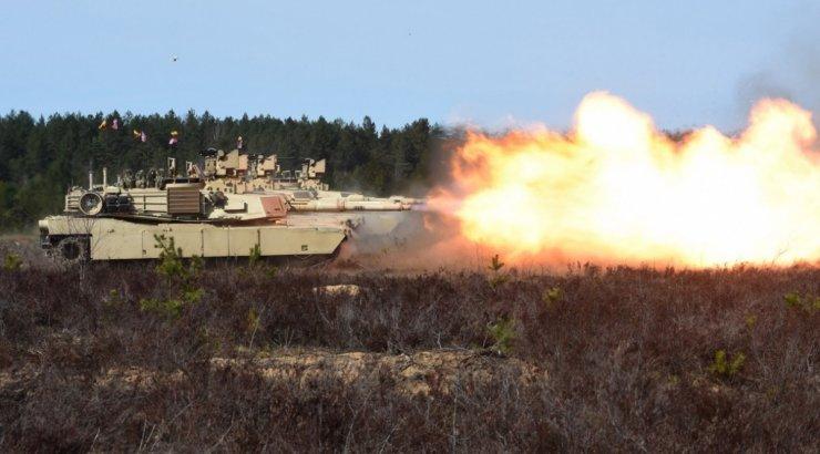 """Министры обороны стран Балтии предложили создать """"танковый Шенген"""" - Цензор.НЕТ 8856"""