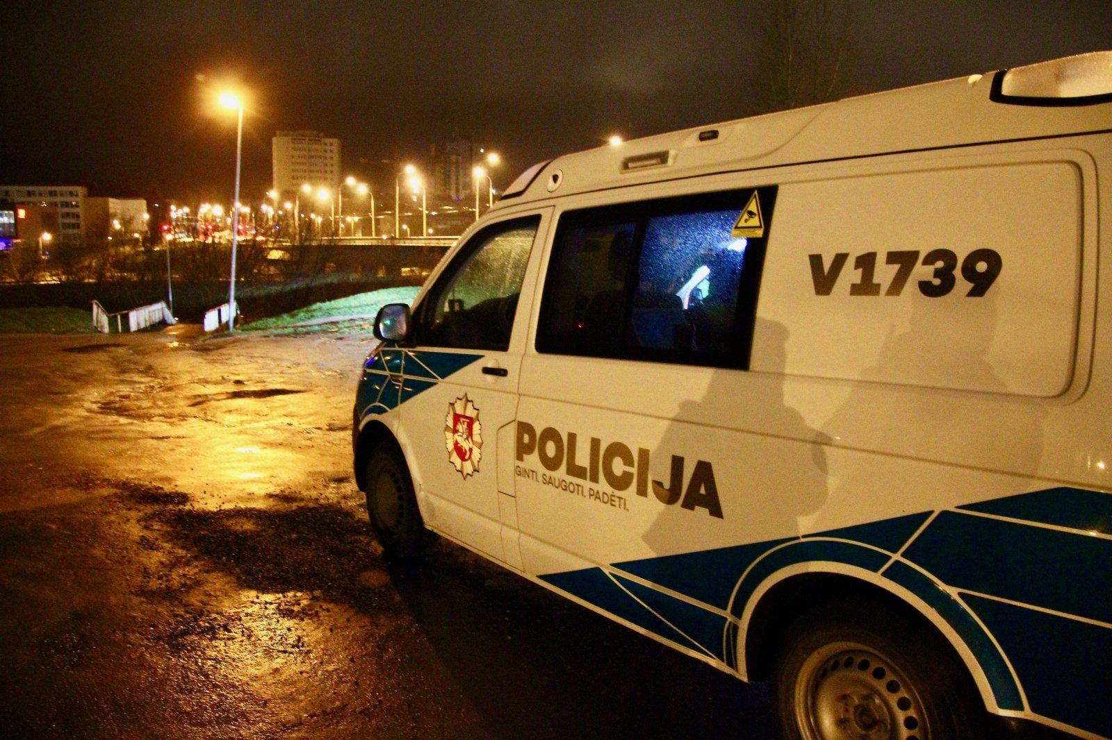 В Риге задержан подозреваемый в убийстве своей 31-летней сожительницы и ее ребёнка