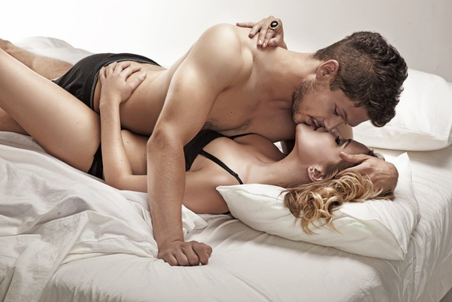 Искусство секса для парня