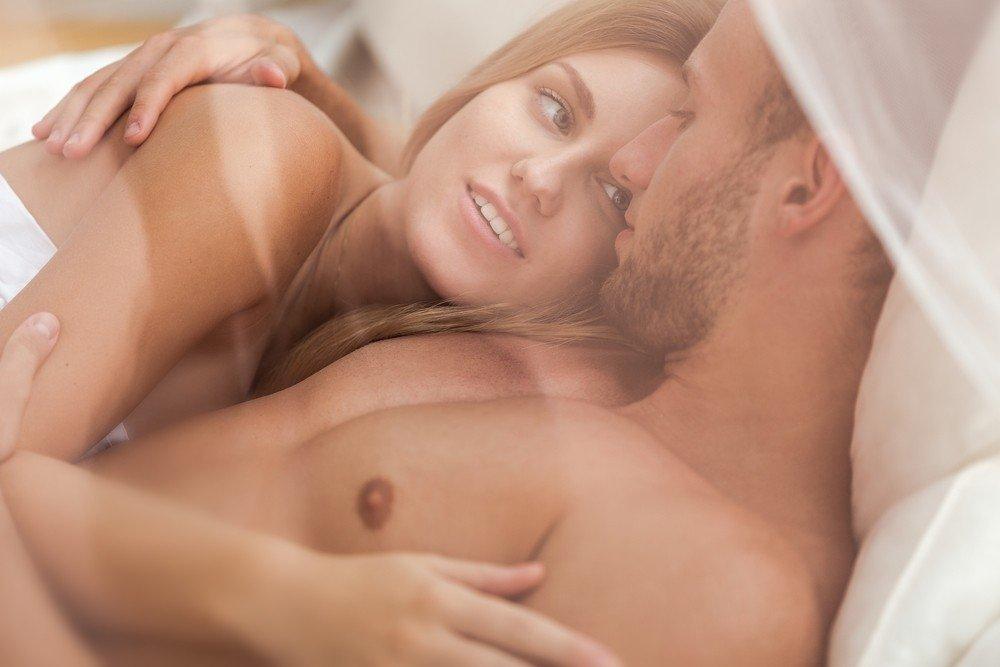 Sexpositionen, die Frauen sprittieren lassen