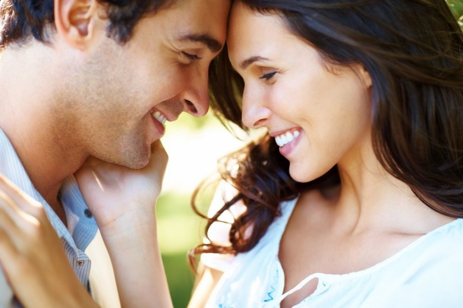 Женщин и любовь в картинках