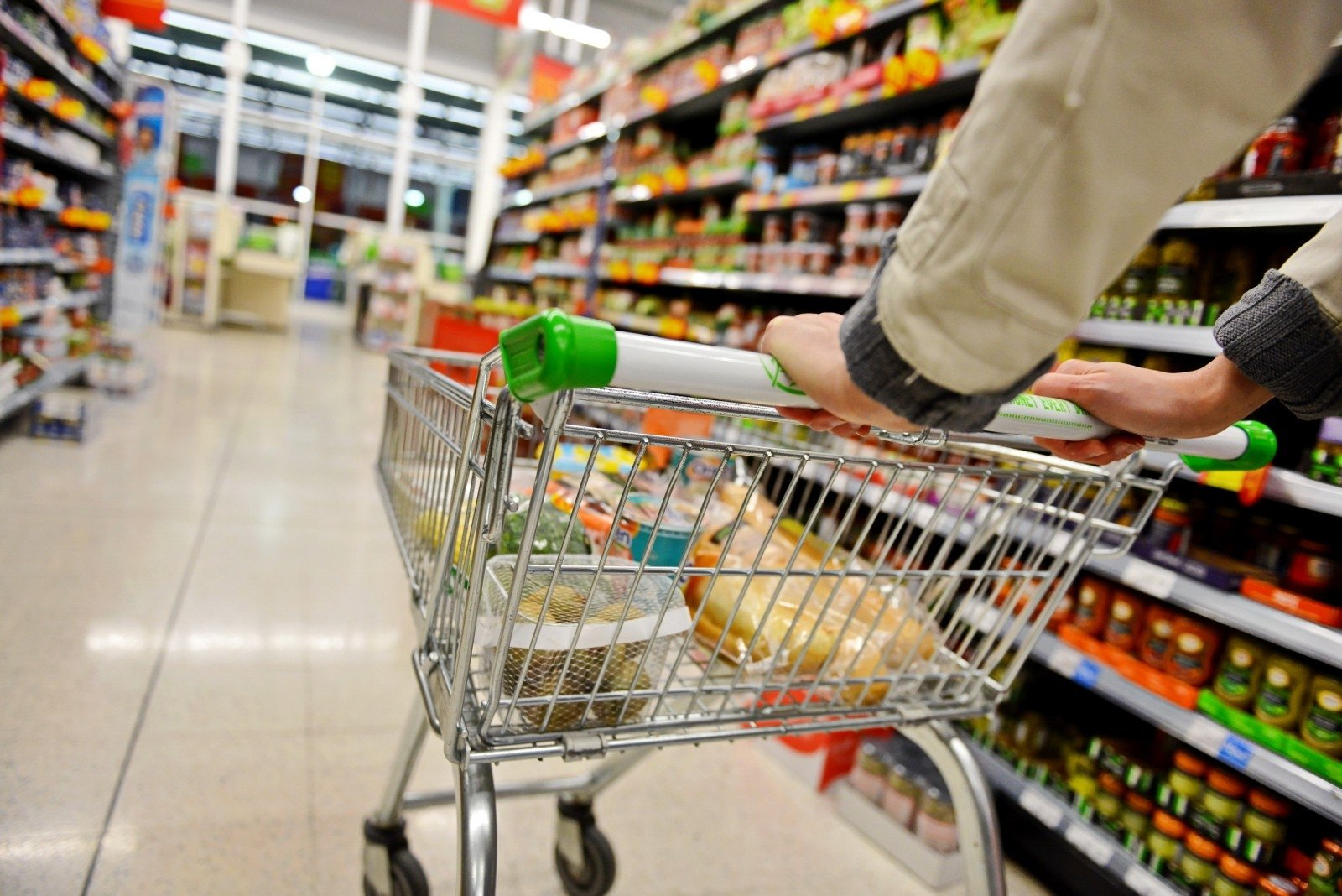 Nigeria Retail Market