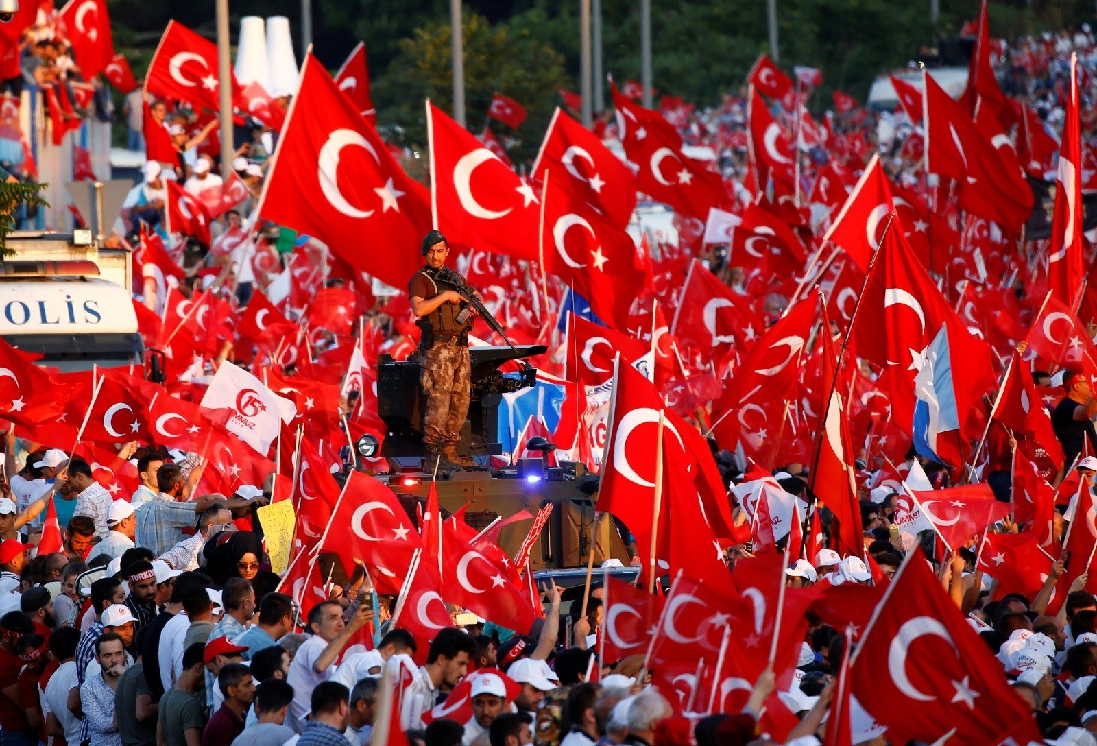 Lithuania didn't provide Turkey with ByLock user data - EN ...