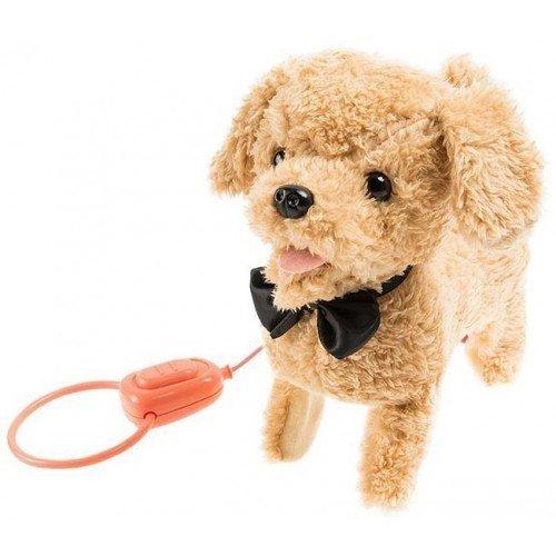 SMIKI interaktyvus šuniukas puikuojasi perkamiausių Pigu.lt žaislų penketuke