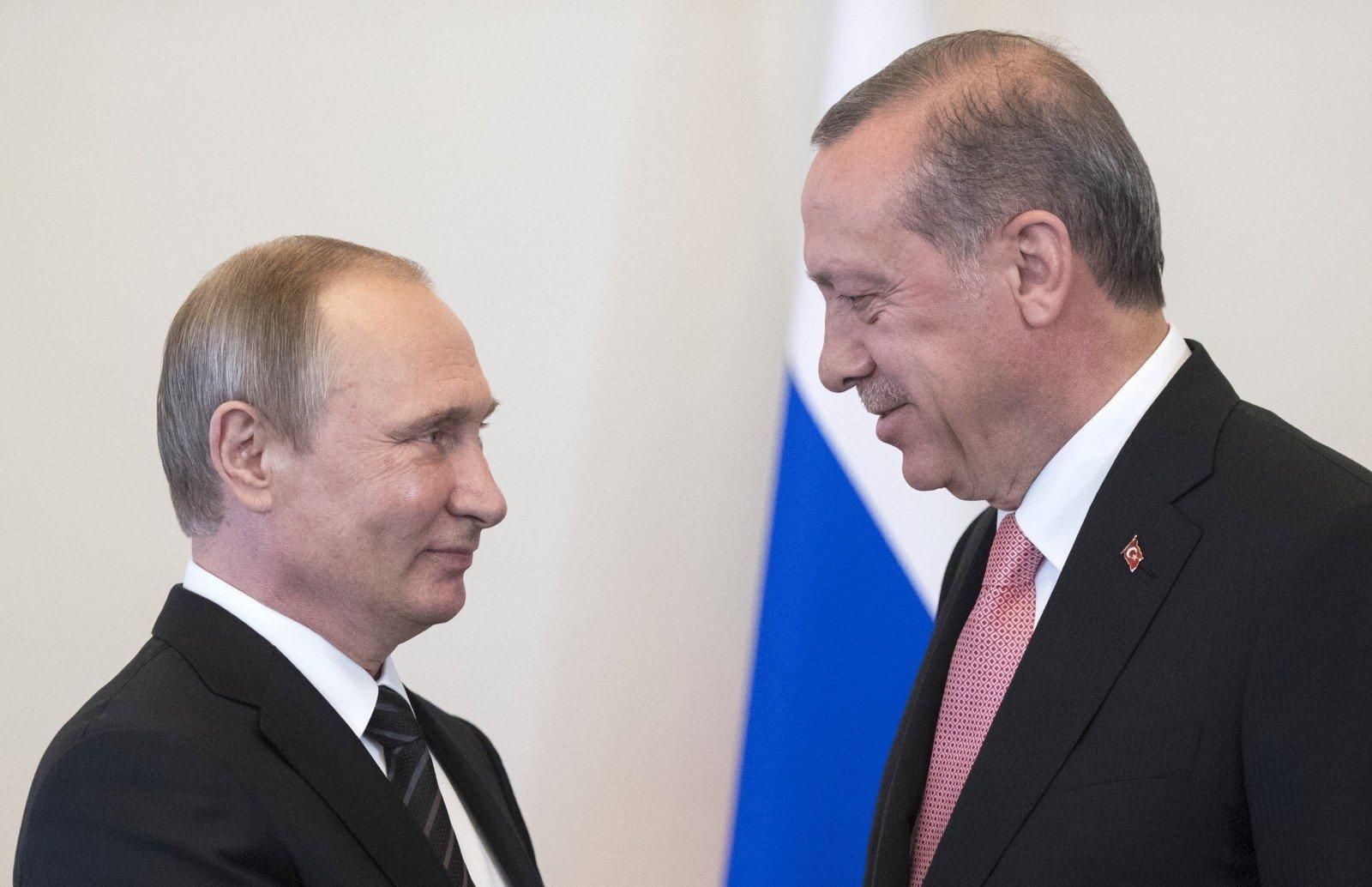 Турция готова сделать шаги для реализации проекта «Турецкий поток»