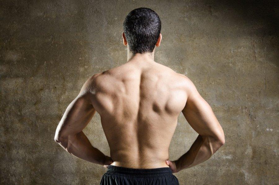 Keturi pratimai, padėsiantys pamiršti sukietėjusių raumenų