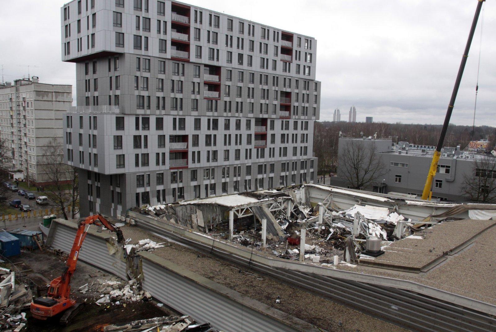 Maxima Denies Responsibility Appeals Conviction For Riga