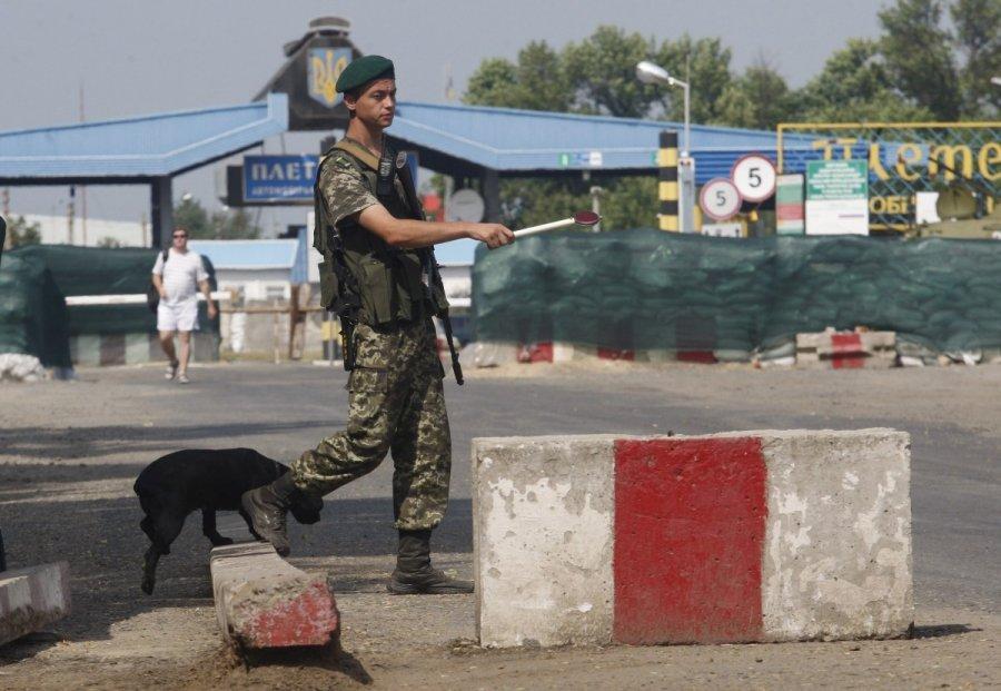 ФСБ подтвердила информацию о«потерявшихся» вгосударстве Украина сотрудниках