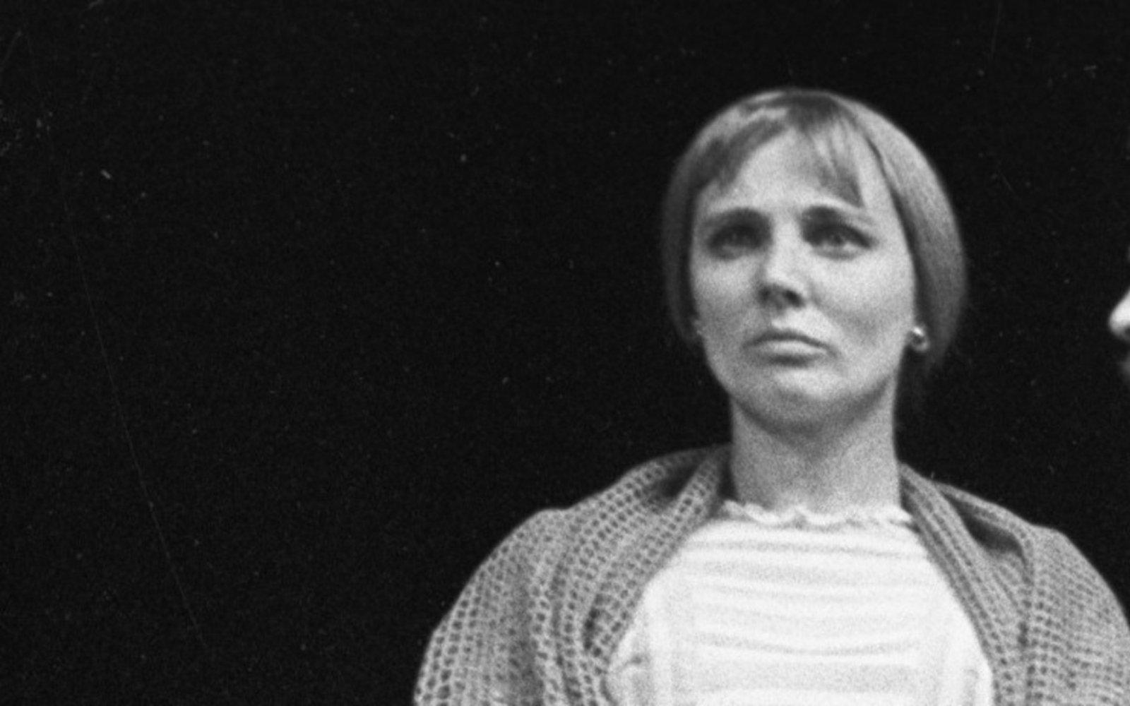 Умерла актриса Алла Покровская, мать актера Михаила Ефремова