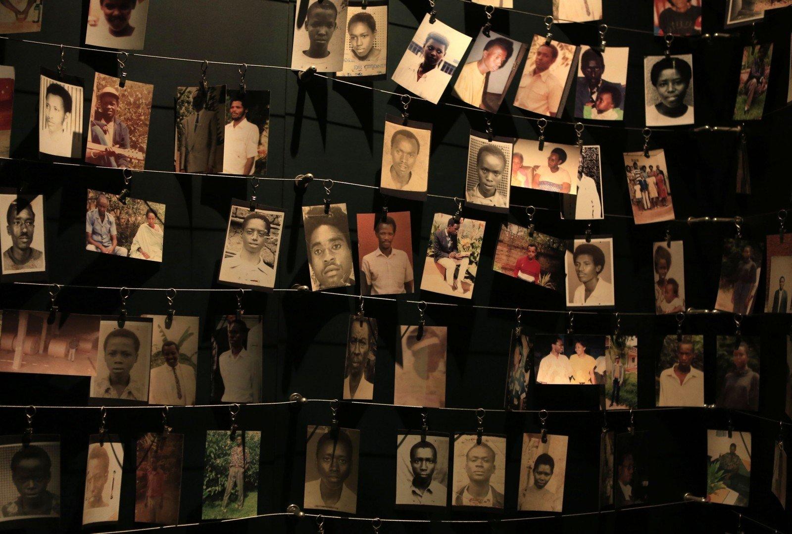 Cуд Швеции вынес пожизненный вердикт поделу огеноциде вРуанде