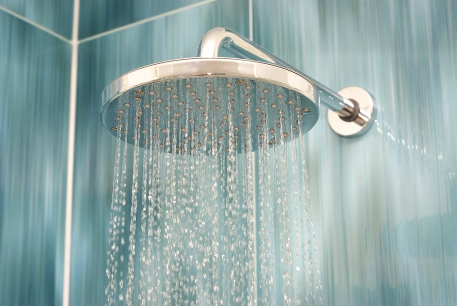 Šaltas vanduo stiprina imuninę sistemą ir seksualinį gyvenimą