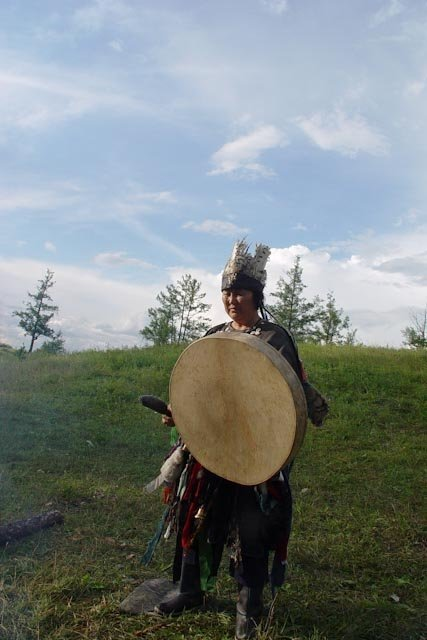 Sibiro šamanės pranašystės Lietuvai: niekada nebūsite be pinigų