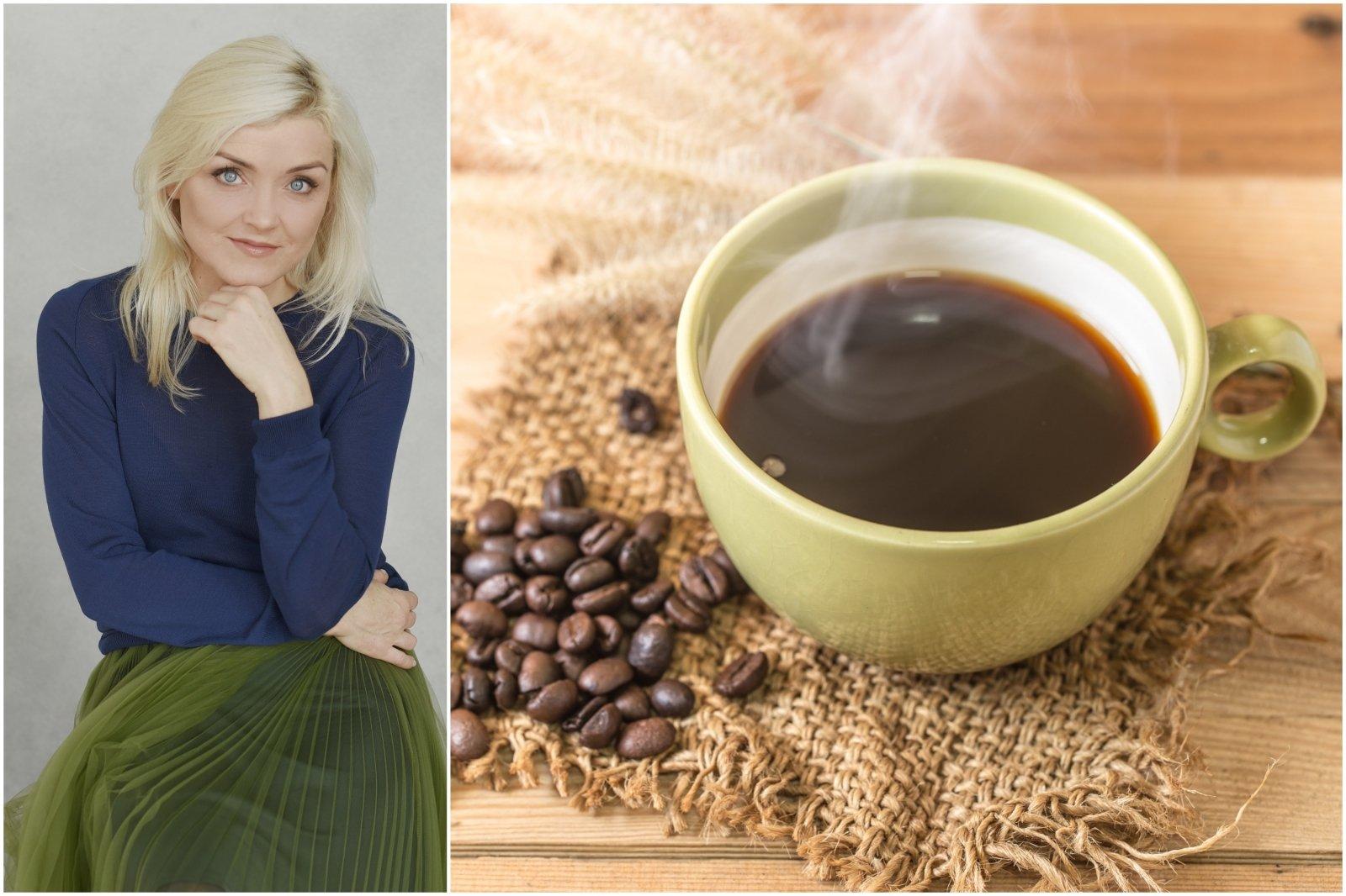 prekybos kava strategija dienoraštis apie dvejetainius variantus