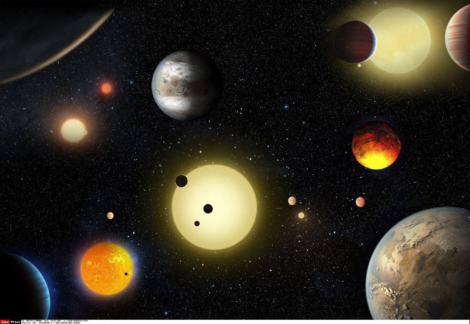 žvaigždžių prekybos sistemos