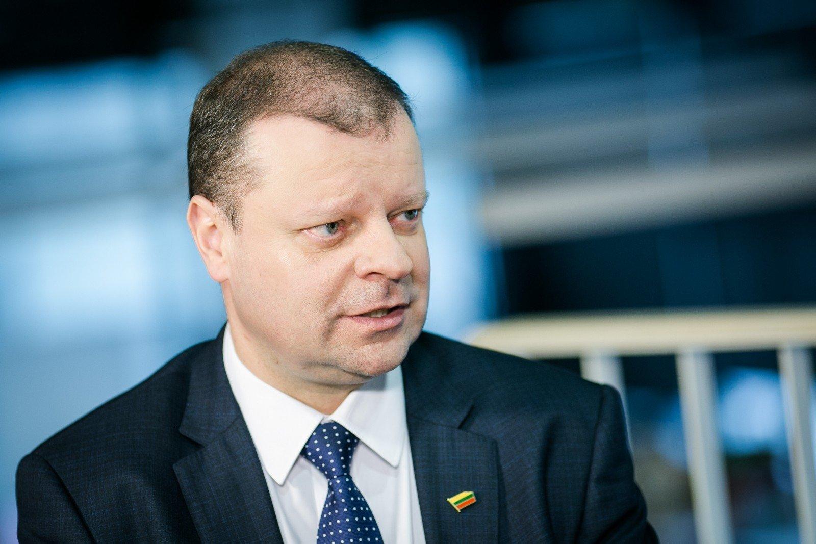 Акт онезависимости Литвы отыскали вархиве МИД Германии