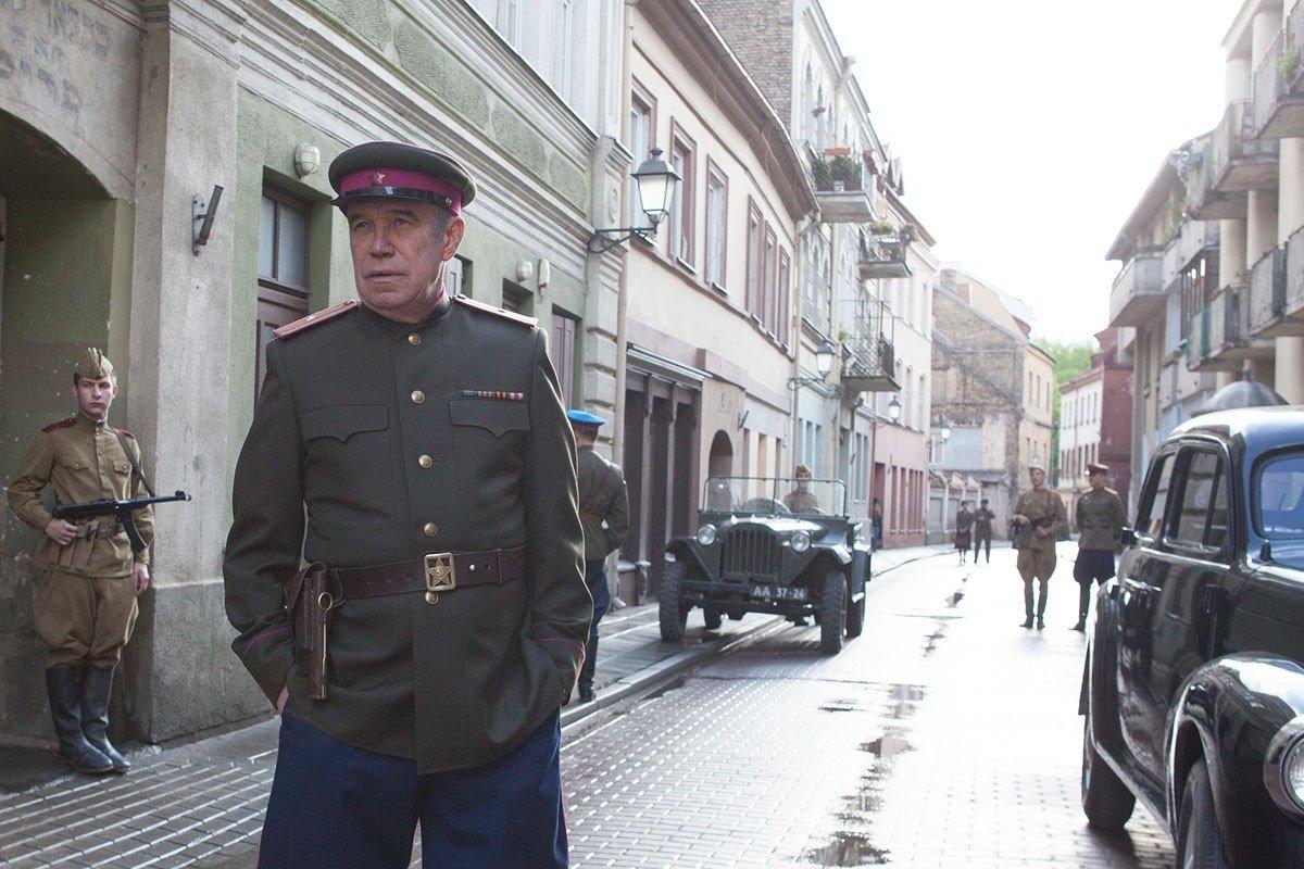 ВЛитве предложили запретить российские фильмы
