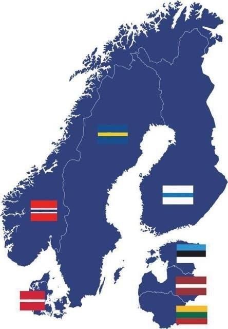 """В Литве рады: ООН сняла со стран Балтии этикетку """"восточных европейцев"""""""