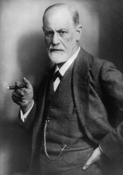 Sigmundas Freudas