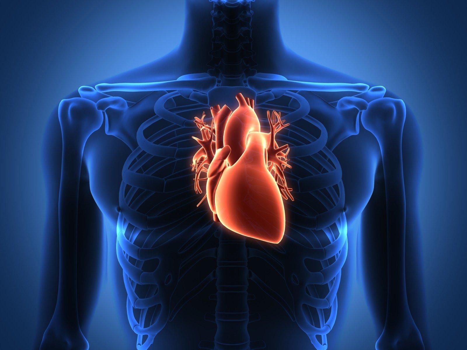 jodo ir širdies sveikata