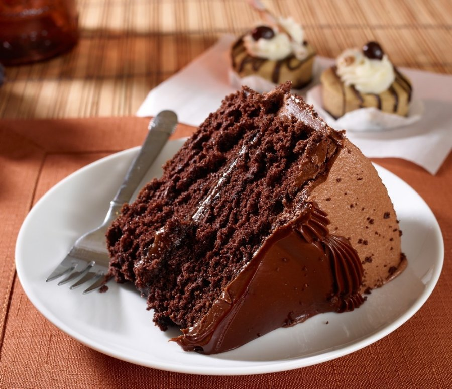 Dairy Free Soy Free Gluten Free Chocolate Cake