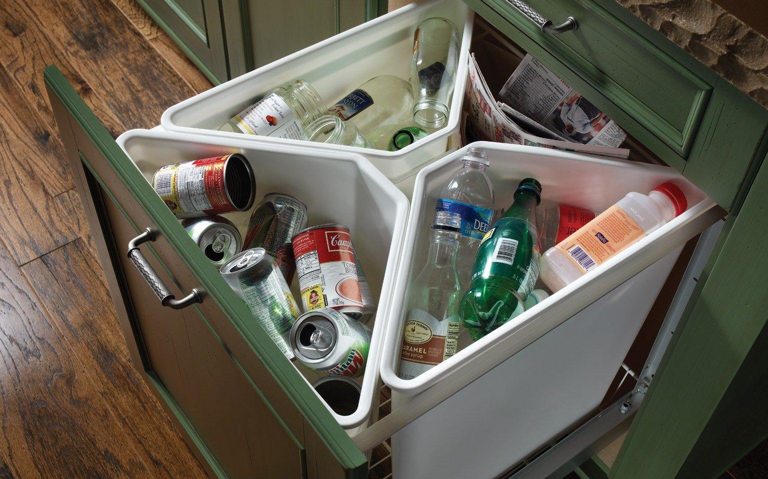 Patarimai Kaip Tvarkingai Namuose Rū Iuoti Atliekas