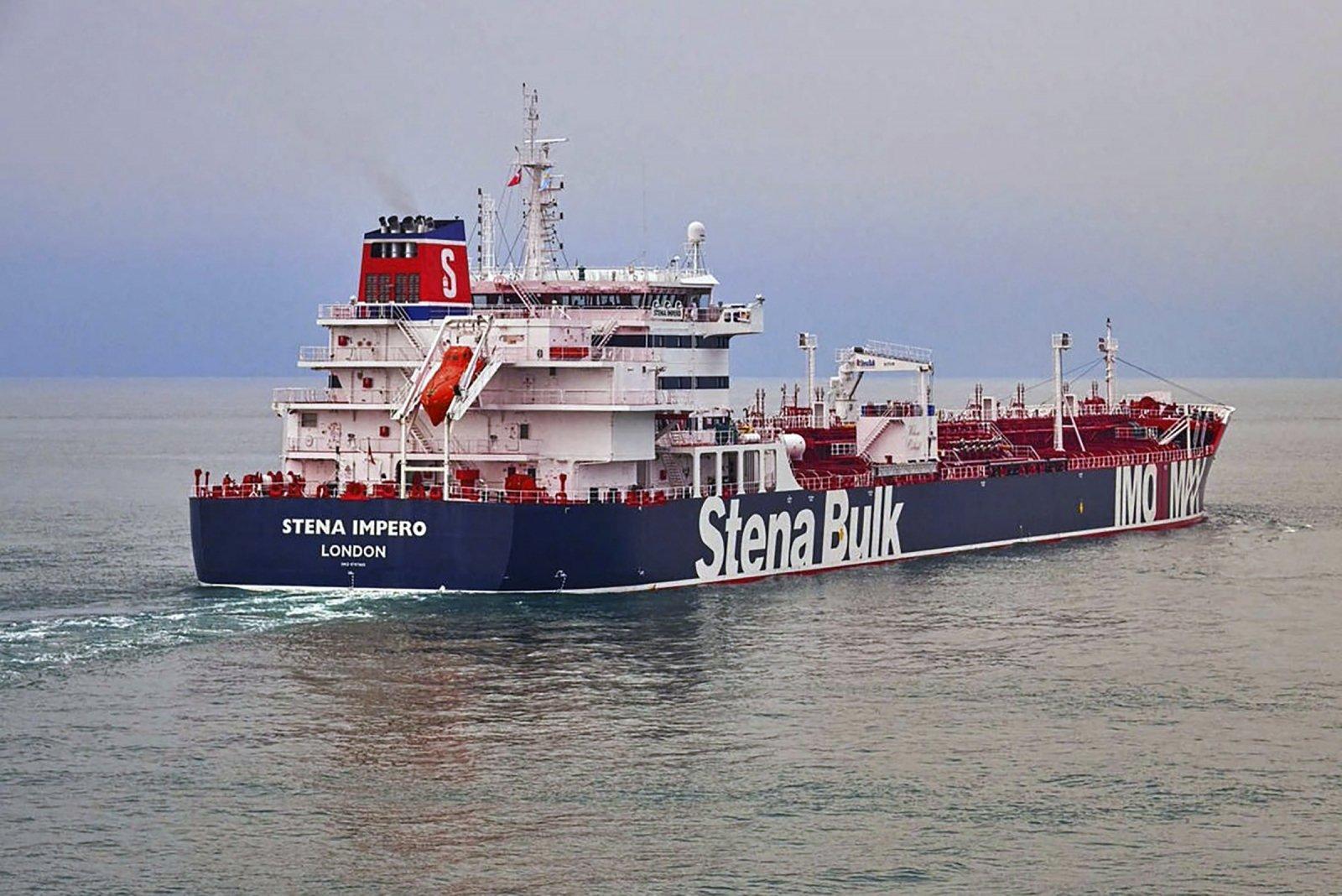 В Иране стартовало расследование инцидента с задержанием британского танкера