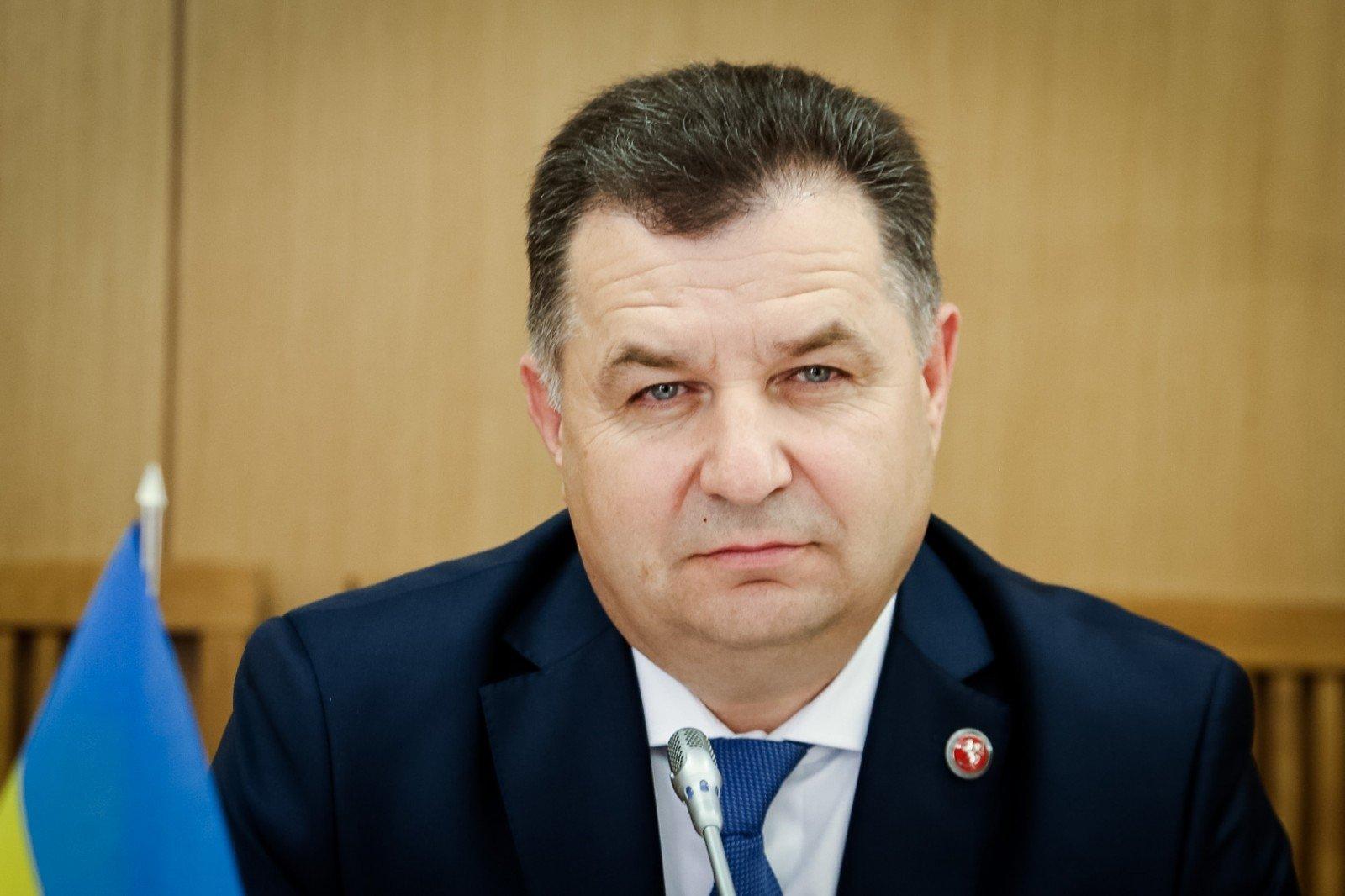 Литва предложила увеличить численность своих военных инструкторов вУкраине