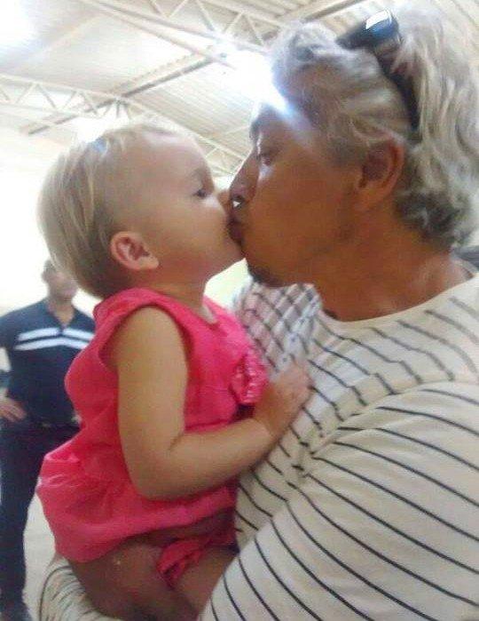 Meilė brazilui lietuvės gyvenimą pakeitė neatpažįstamai