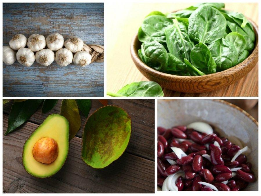 5 maisto produktai, kurie pagerina širdies darbą | profine.lt