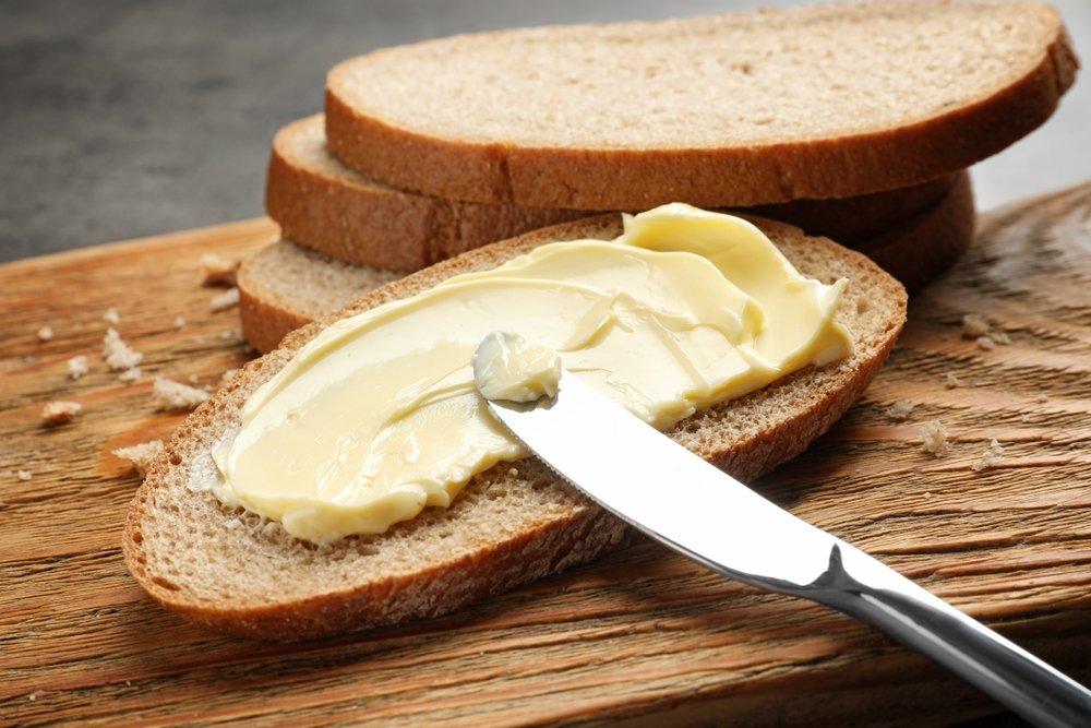SAM smūgis lietuviams: tik atsilikėliai valgo sviestą | topfilmai.lt