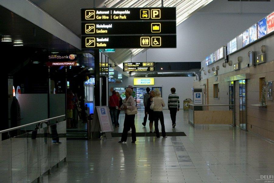 Пошутившему про бомбу ваэропорту Таллина угрожает пятилетний срок