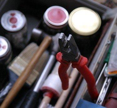 Taupiuosius prietaisus pataisyti sudėtinga
