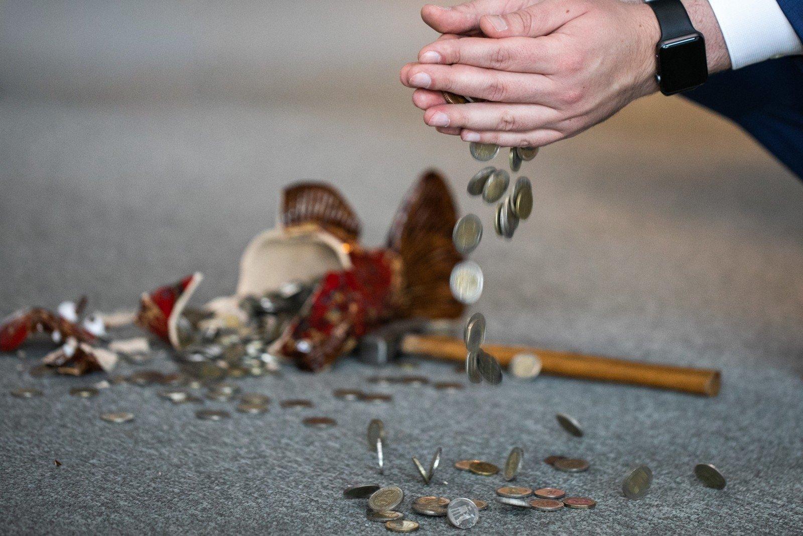 dirbti iš namų papildomų pinigų)