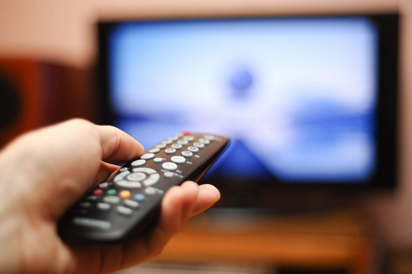 Трансляцию телеканала ТВЦ вЛитве хотят запретить наполгода