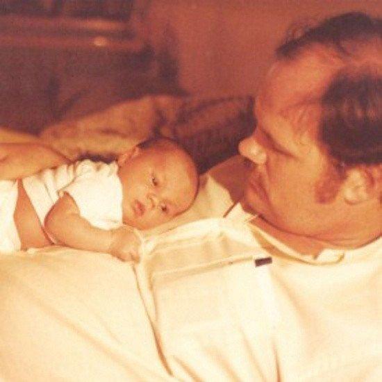 Thomas Markle su dukra Meghan