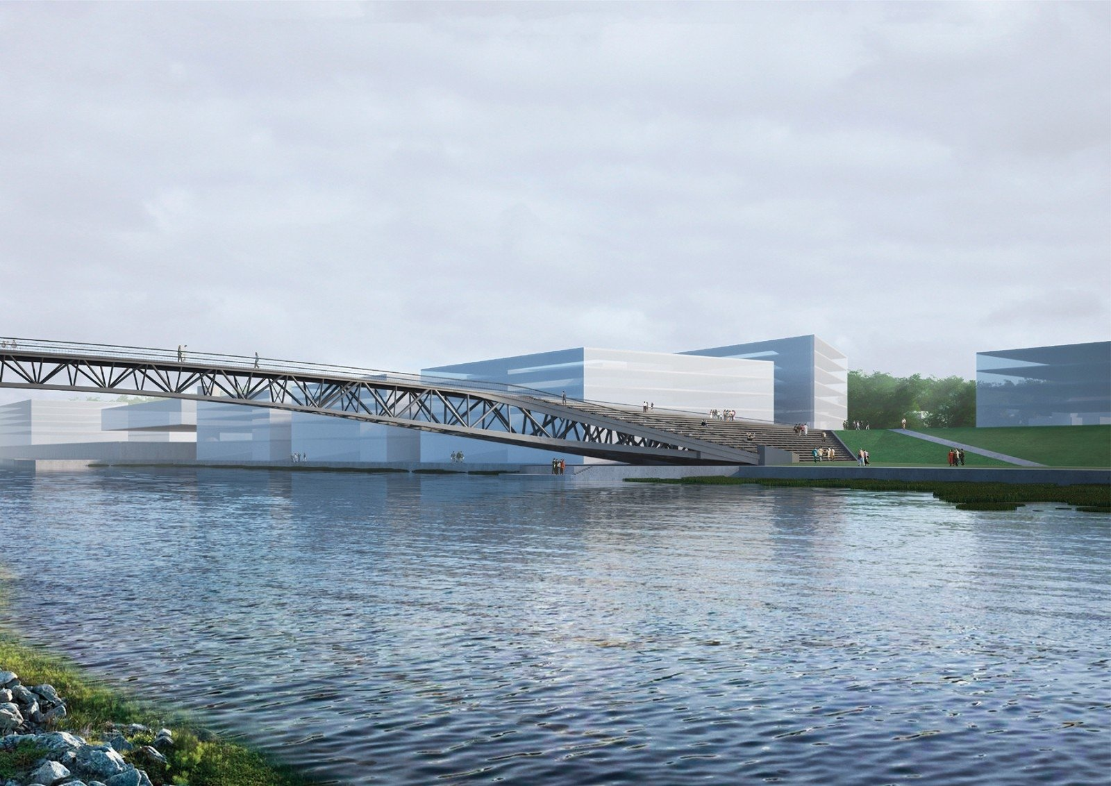 prekybos tiltu vandens strategijos