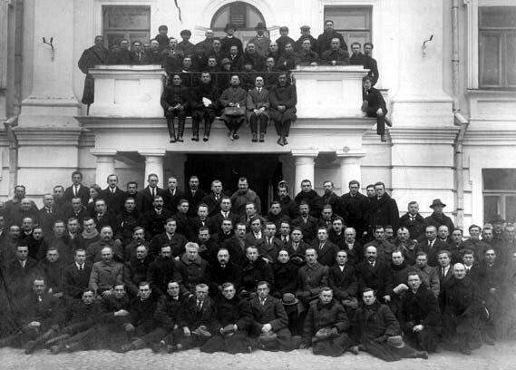 Karinis perversmas Lietuvoje: kas ir kodėl nuvertė valstiečių valdžią?