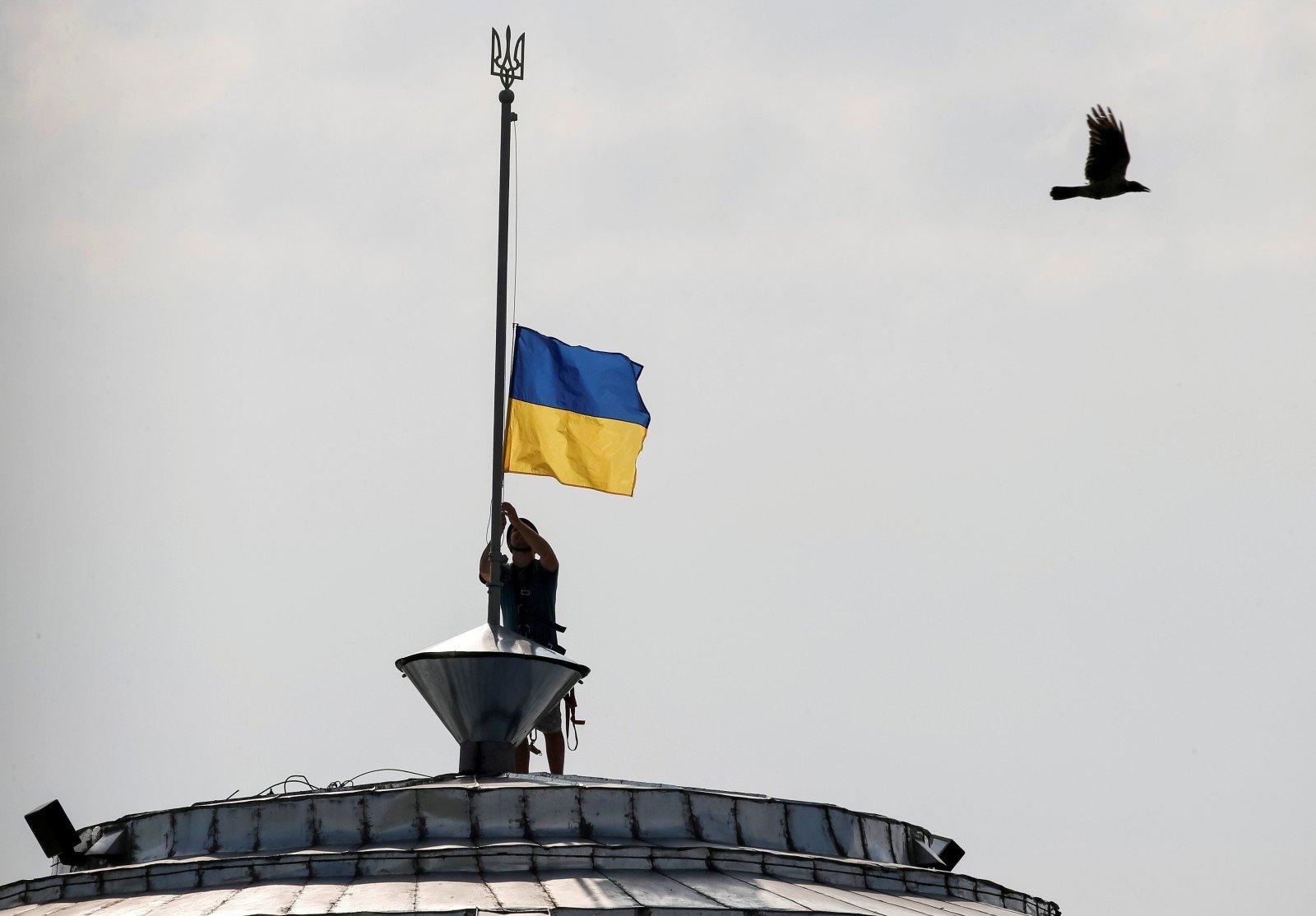 Украина подала вВТО иск против Российской Федерации из-за ограничения транзита