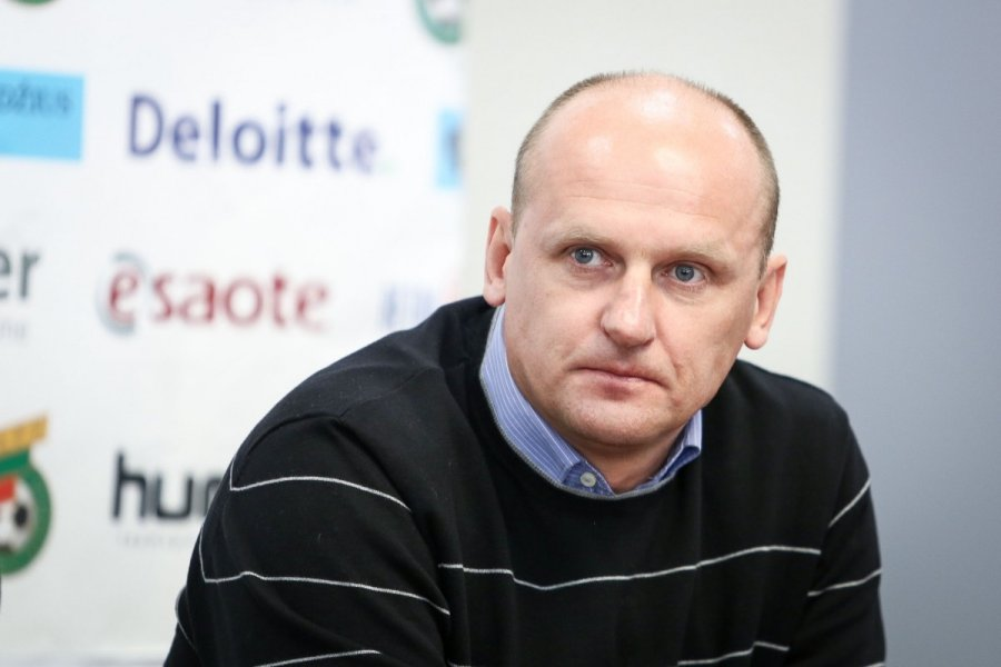 Valdas Urbonas:
