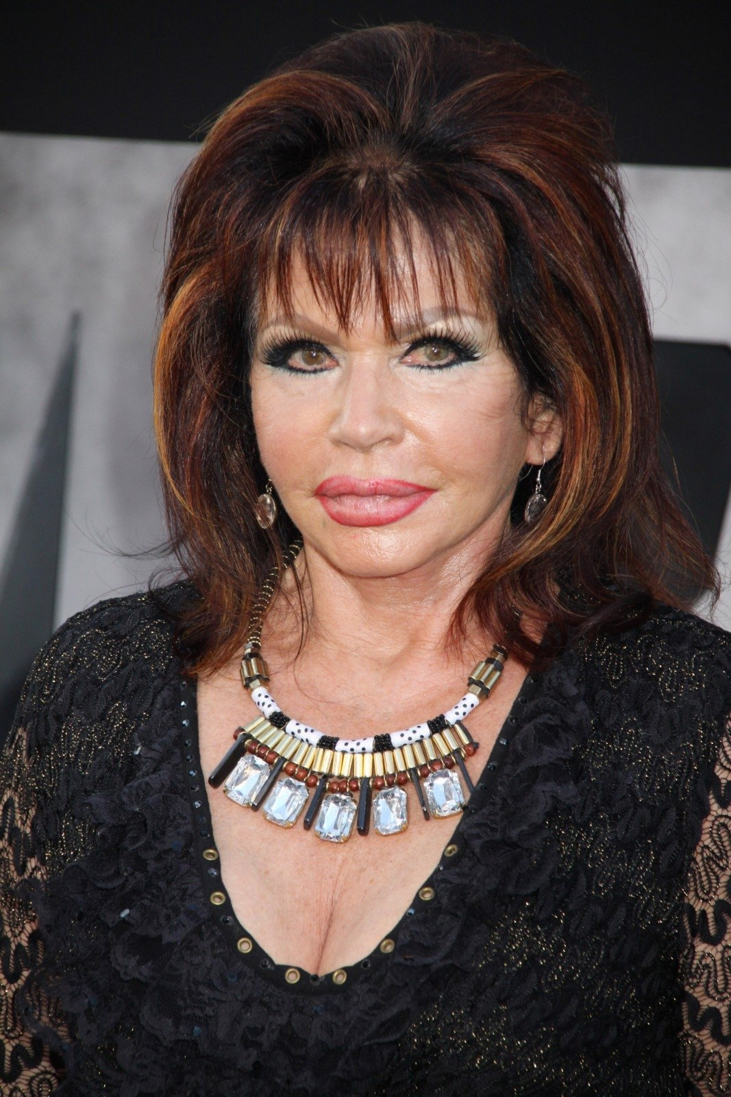 Jackie Stallone's Feet  |Jackie Stallone