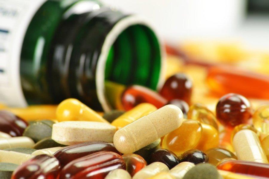 su hipertenzija kokių vitaminų reikia
