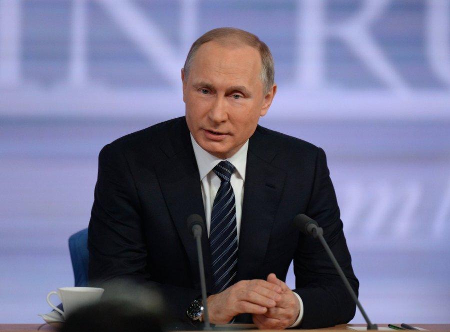 Путин сменил руководителя ВнешэкономбанкаРФ