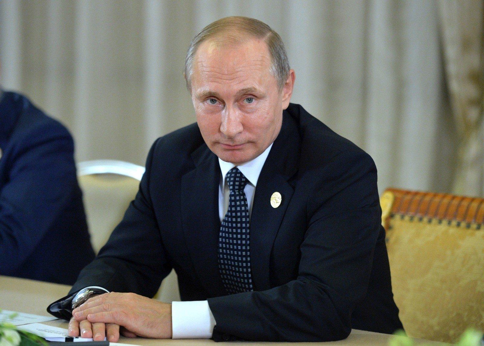 «При Сталине было проще»: Путин назвал граждан России «немного наивными»